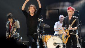 Divulgação/The Rolling Stones