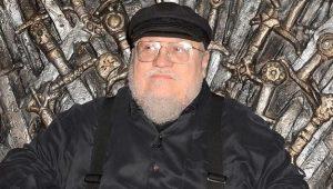 'Game of Thrones': George R. R. Martin quer 3 mil páginas (ou mais) em últimos livros