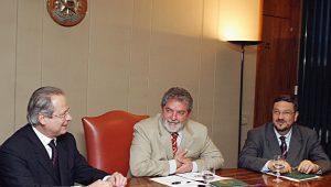 Rodrigo Constantino: Será que um dia abriremos a caixa-preta de uísque de Lula?