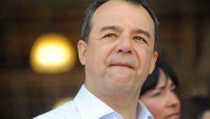 Cabral depõe por 40 minutos em inquérito de Gilmar que investiga uso de algemas
