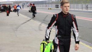 Filho de Michael Schumacher, Mick assina com Ferrari