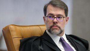 O Brasil não vai aguentar Dias Toffoli na Presidência do STF