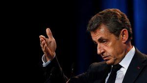 """Sarkozy defende inocência: """"Ainda que leve anos, vou limpar minha honra"""""""
