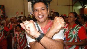 Site Oficial/Leandro Nascimento