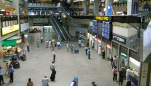 Em duas semanas, 170 quilos de cocaína são apreendidos no Aeroporto de Cumbica