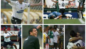 Montagem/Agência Corinthians/Folhapress