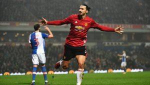 Manchester United confirma saída de Ibrahimovic; atacante vai para o Los Angeles Galaxy