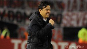 Gallardo, do River Plate, será novo treinador da Argentina, afirma rádio