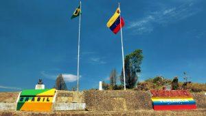 Equipe interministerial avalia situação de imigrantes em Pacaraima