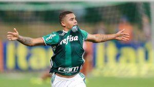 Palmeiras não perde para Flamengo há 7 jogos e tem boas lembranças de 2016