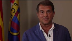 """Ex-presidente do Barcelona diz que time perdeu """"estilo de futebol genuíno"""""""