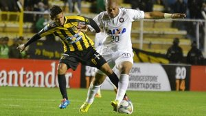 Gustavo Oliveira/Atlético-PR/divulgação