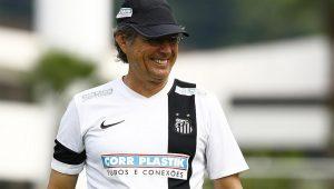 Ricardo Saibun /Divulgação SantosFC