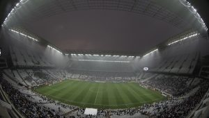 O Corinthians vai PERDER o estádio?