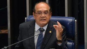 """Gilmar Mendes diz que """"prisão de Lula prejudica imagem do Brasil"""""""