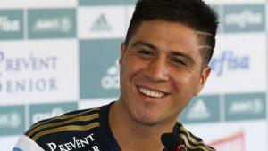 Apalavrado com a Ponte, Cristaldo recua e diz que voltará a jogar após a Copa do Mundo
