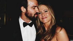 Após 7 anos, Jennifer Aniston e Justin Theroux anunciam separação