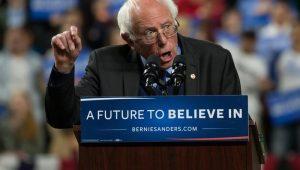 EUA: Bernie Sanders disputará indicação democrata à presidência para 2020
