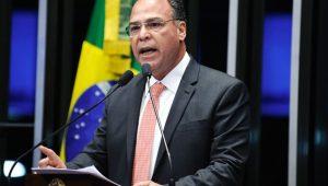 Segunda Turma do STF arquiva inquérito contra senador Fernando Bezerra Coelho