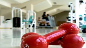 Teste físico não deve ser feito por quem tem doenças no coração