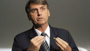 """Bolsonaro não compareceu à votação da LDO para evitar """"marca na testa"""""""