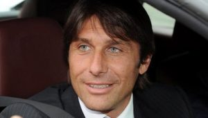 "Conte processará Chelsea por ""danificar sua carreira"""