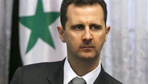 Presidente da Síria diz que não faz sentido negociar com Estados Unidos