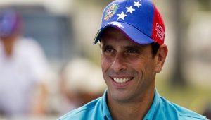 """Partido de Capriles diz que não participará de eleições """"fraudulentas"""""""