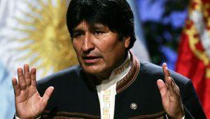 Bolivianos vão às urnas em eleições gerais neste domingo
