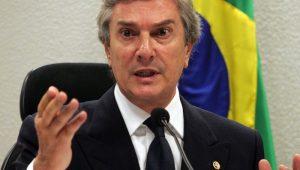 Empreiteiras envolvidas com Collor têm 'contratos vultosos' em Alagoas, diz PGR