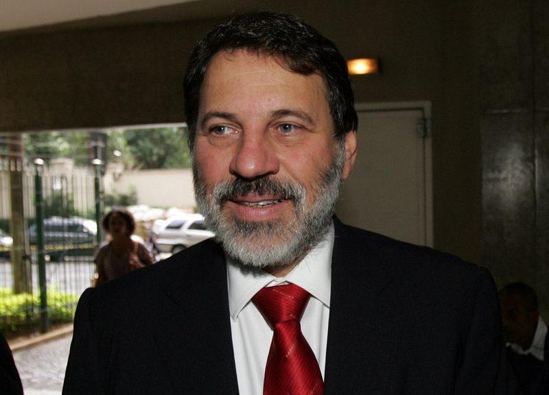 TRF-4 confirma condenação de Delúbio e Ronan Maria Pinto