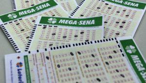 Morador de Osasco acerta na Mega-Sena e ganha R$ 124,20 milhões