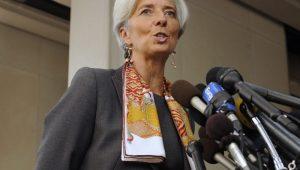 Diretora do FMI diz que reforma da Previdência trará 'certeza sobre economia brasileira'