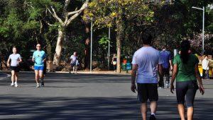 Atividade física em contato com a natureza colabora para o crescimento pessoal