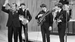 Beatles: semi-analfabetos musicais!