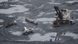 Indústria da mineração aguarda medidas de futuro presidente a partir de 2019