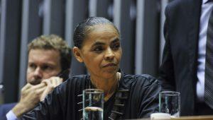 """""""Não podemos fulanizar a lei"""", afirma Marina Silva"""