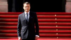 Macron promete 'mobilização' de potências do G7 pela Amazônia