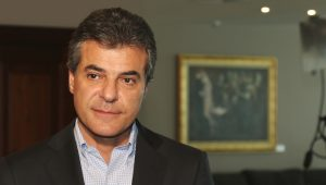 Justiça Eleitoral devolve inquérito sobre Beto Richa para Sérgio Moro