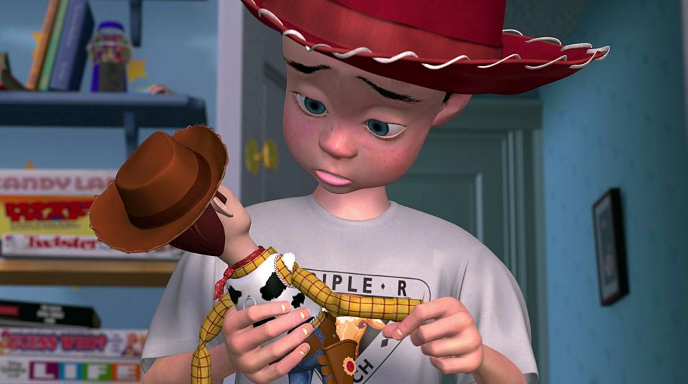 """História revela mistério sobre o pai de Andy em """"Toy Story"""" - Reprodução 1eef7404fe3"""