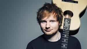 """Ed Sheeran consegue acordo após acusação de plágio na música """"The Rest of Our Life"""""""