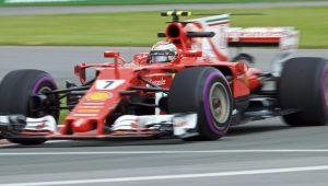 FIA investiga pistolas usadas por equipes da F-1 em trocas de pneus