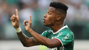 César Greco / Palmeiras