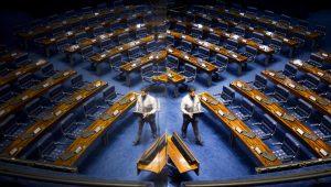 Augusto Nunes: A bancada de cafajestes ficou muito menor