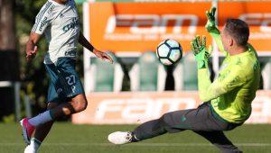 Palmeiras vai vencer o Cruzeiro pela Copa do Brasil?