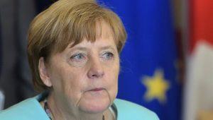 Merkel diz que Irlanda pode contar com Alemanha, nas negociações do Brexit