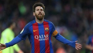 Messi responde CR7 sobre não sair do Barça: 'Nunca senti necessidade'