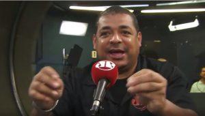 Após 16 anos, Vampeta relembra a curiosa história de quando trocou o PSG pelo Flamengo