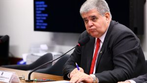 Reforma ministerial será anunciada na primeira semana de abril, diz Marun