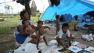 Prefeitura negocia realocar mil famílias que vivem debaixo de viadutos em SP
